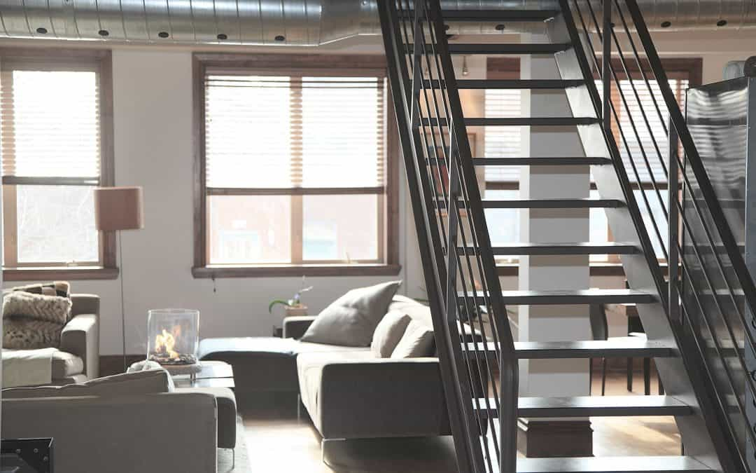 Urządzasz mieszkanie? Sprawdź najnowsze trendy!