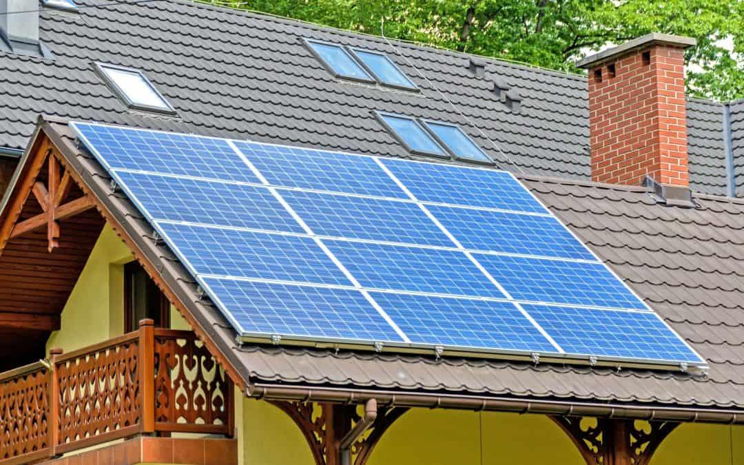 Zainwestuj w czystą energię!