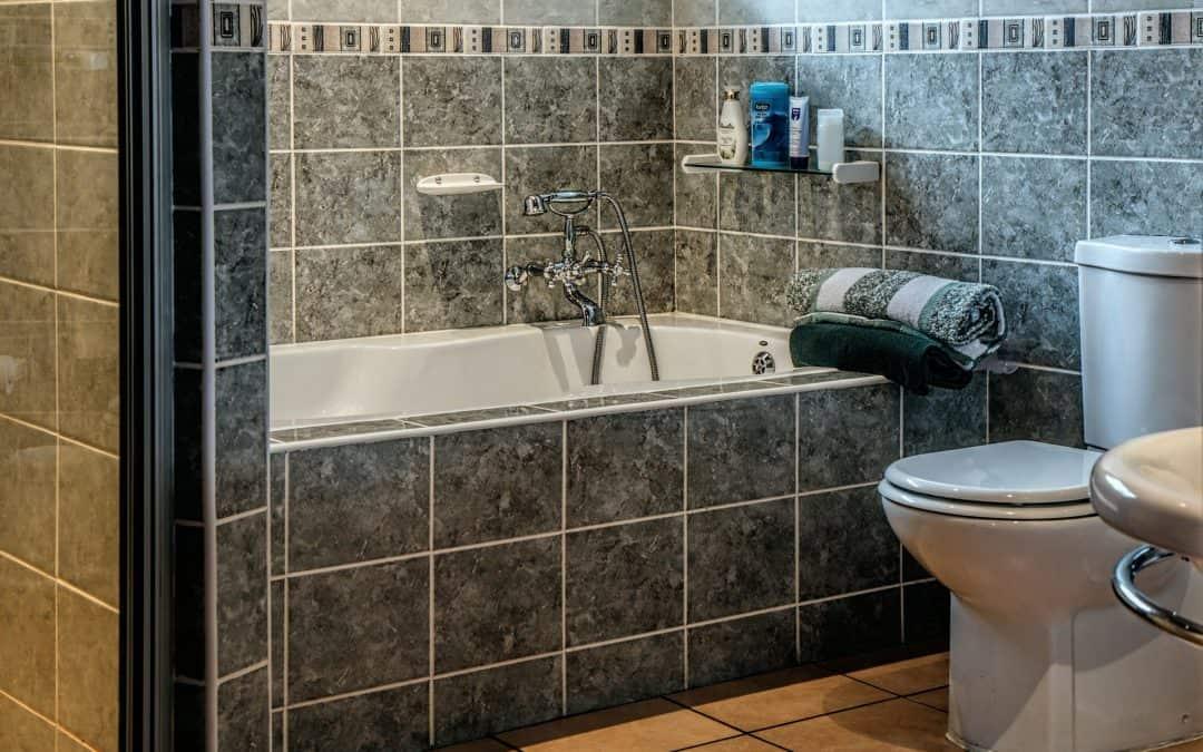 Hydroizolacja łazienki