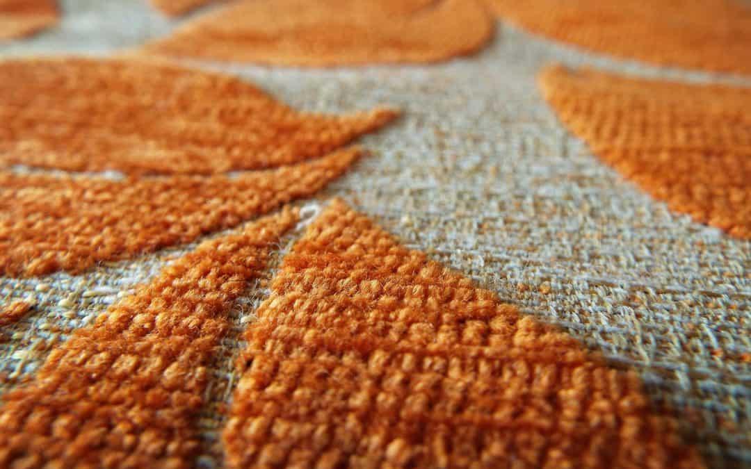 Układanie wykładziny dywanowej