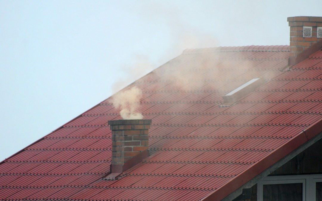 Ogrzewanie domu bez smogu
