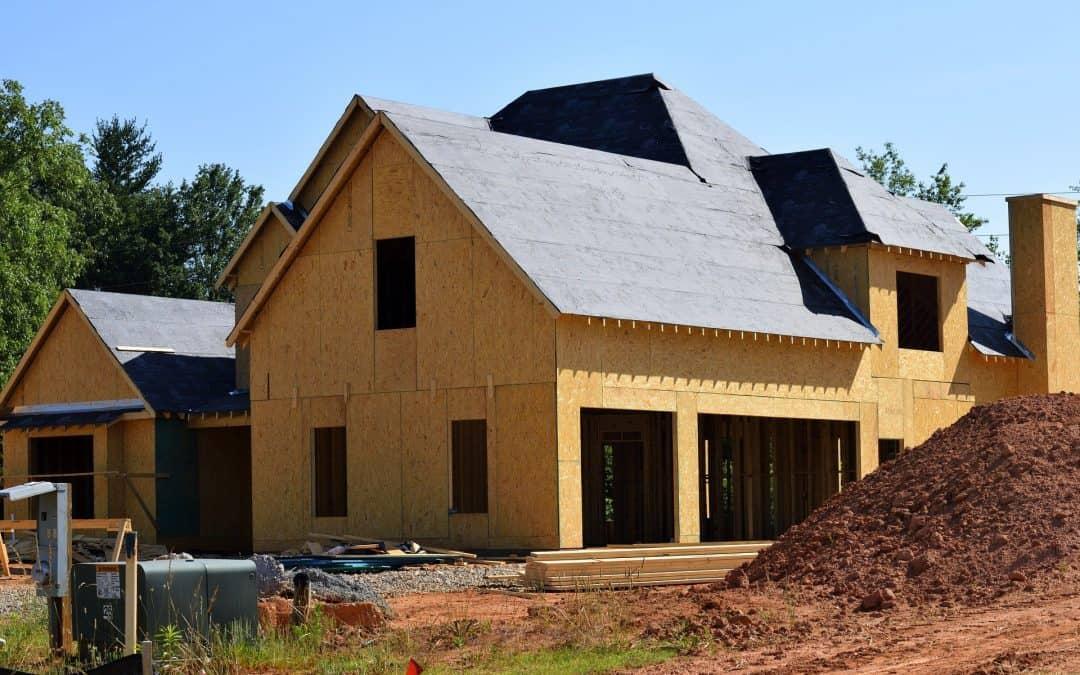 O czym warto pamiętać przed budową domu?