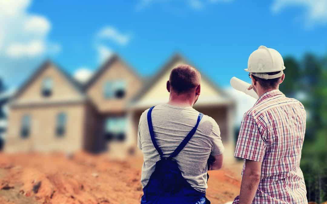Budowa domu – co trzeba wiedzieć przed rozpoczęciem prac?